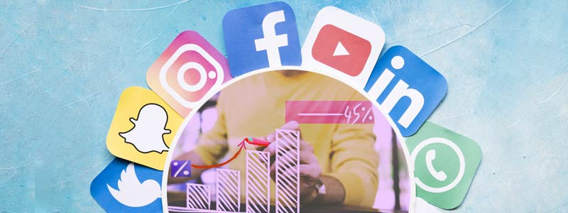 Improve Your Website's Effectiveness With Social Media Sharing Integration